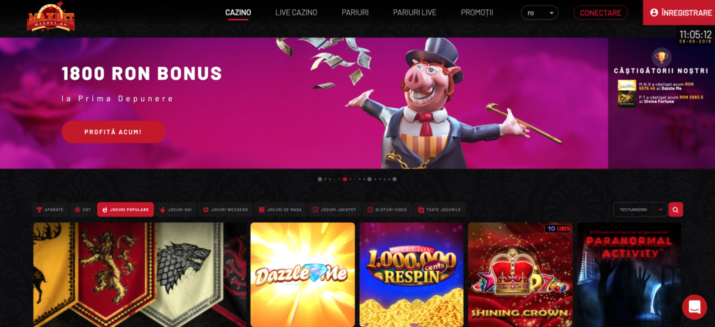website maxbet