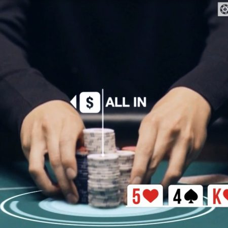 No Limit – Strategie poker